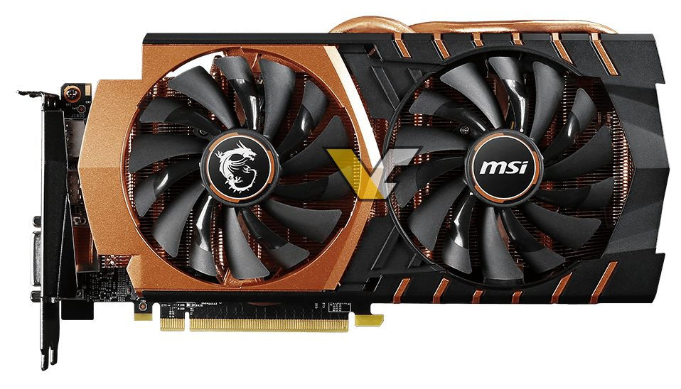 MSI GTX 970 GAMING Golden Edition 02
