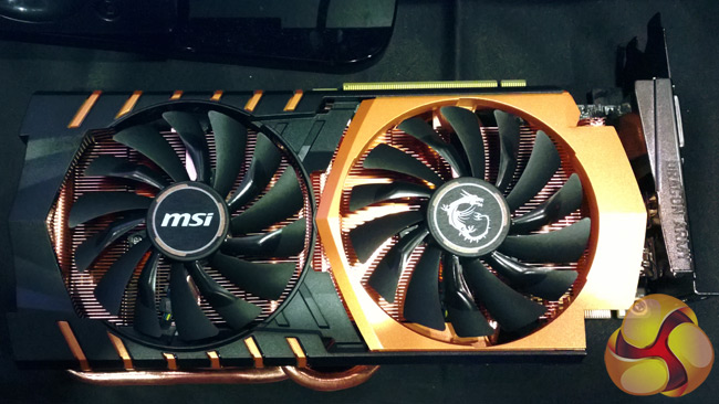 MSI GTX 970 GAMING Golden Edition 06