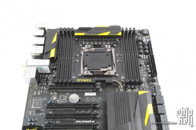 MSI X99S XPOWER AC 05