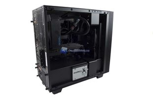 NZXT H400i 36