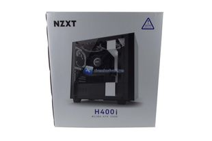 NZXT H400i 1