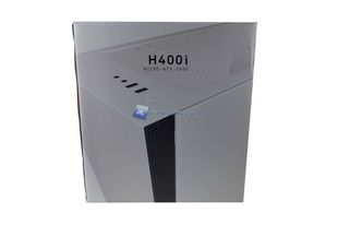 NZXT H400i 2