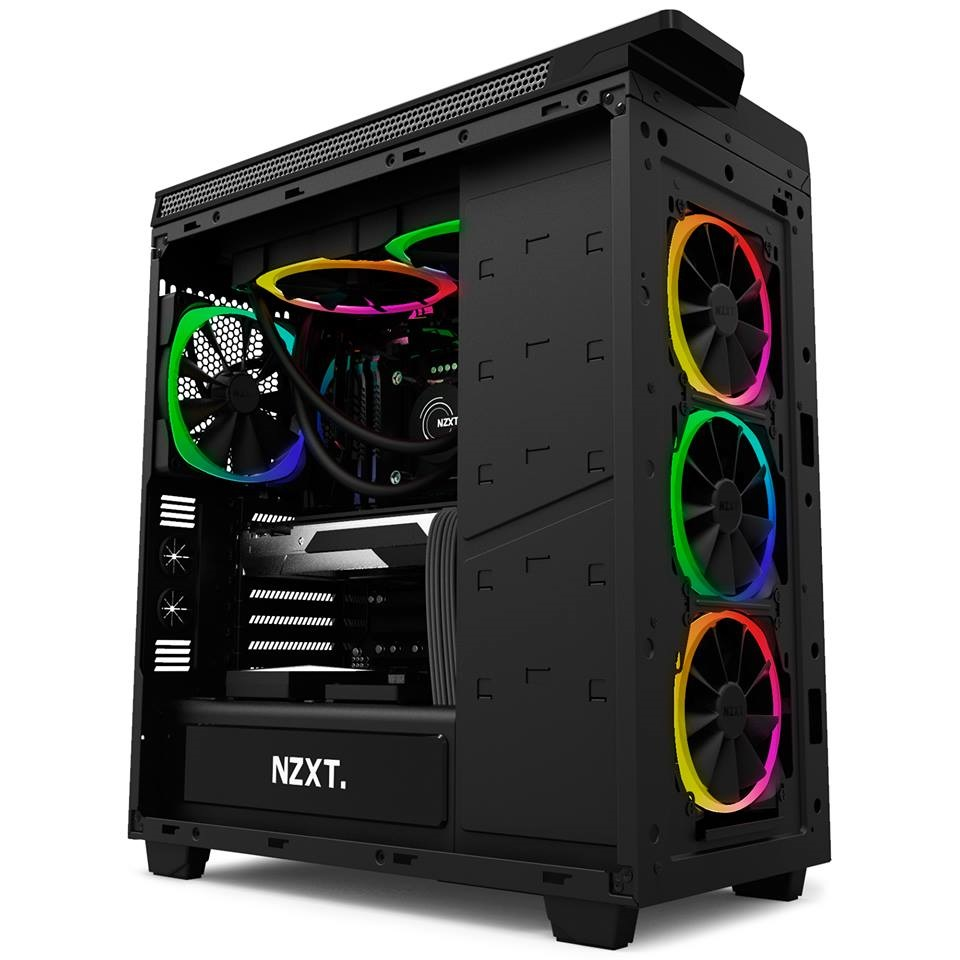 NZXT Aer 1
