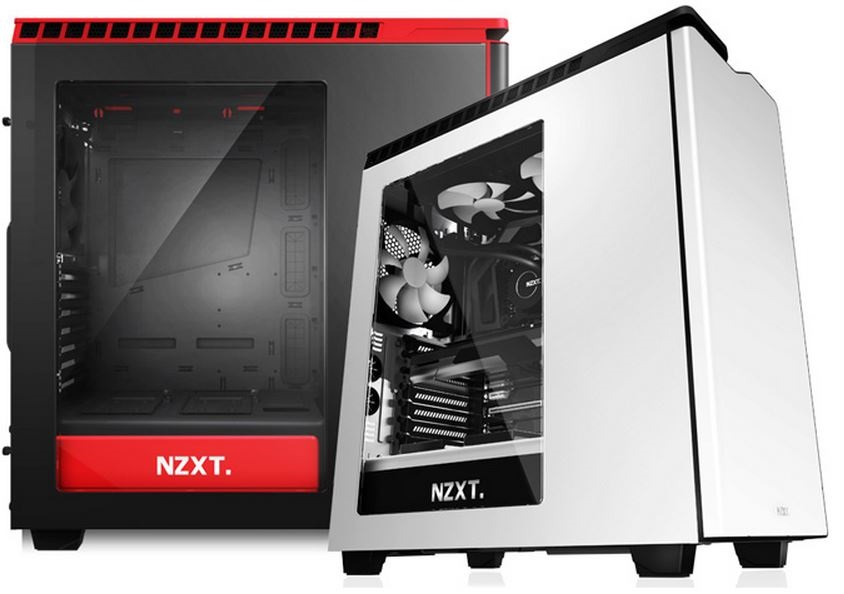 NZXT H440 01
