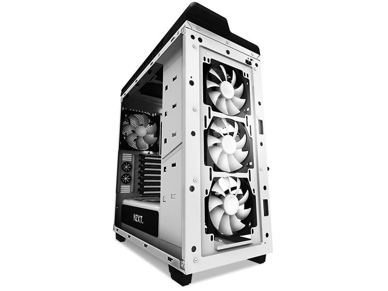 NZXT H440 06