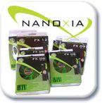 Recensione Ventole Nanoxia FX series