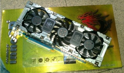 Svelata la nuova Inno3D iChill GeForce GTX 670 Ice Dragon