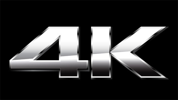 [CES 2014] Lo streaming 4K arriva su YouTube grazie al codec VP9