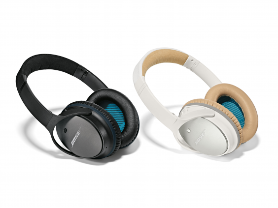 Bose QuietComfort 25 LR
