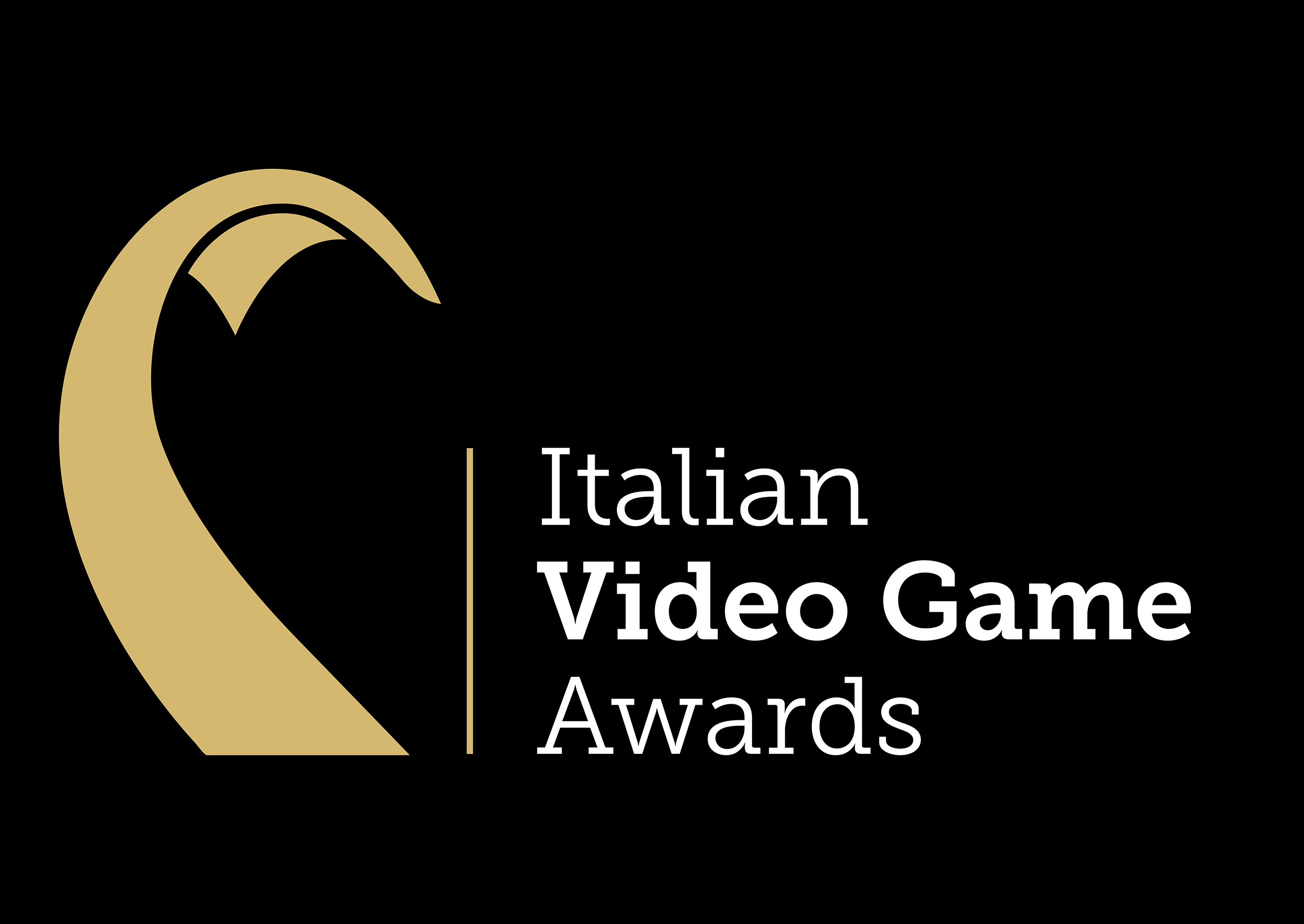 Italian Video Game Award