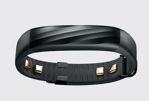 UP3, tracker multisensore di Jawbone