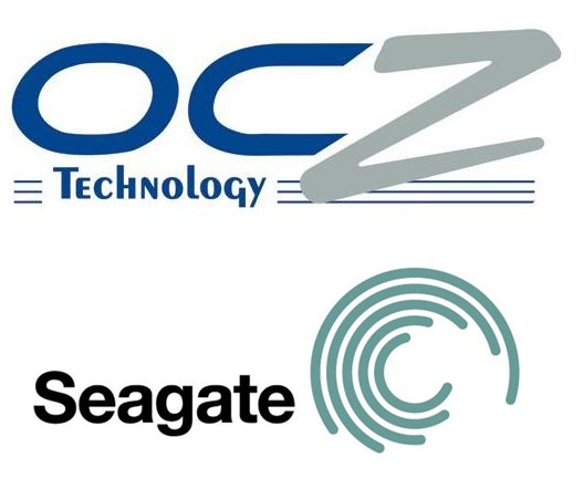OCZ seagate merger