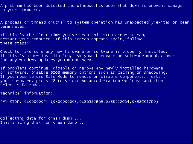 gdata securityblog bsod win7