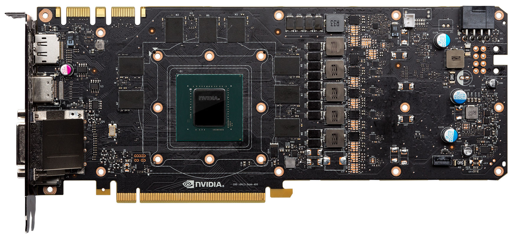 NVIDIA-GeForce-GTX-1080-PCB-1