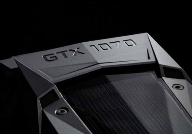 NVIDIA GeForce GTX 1070; svelate le specifiche tecniche