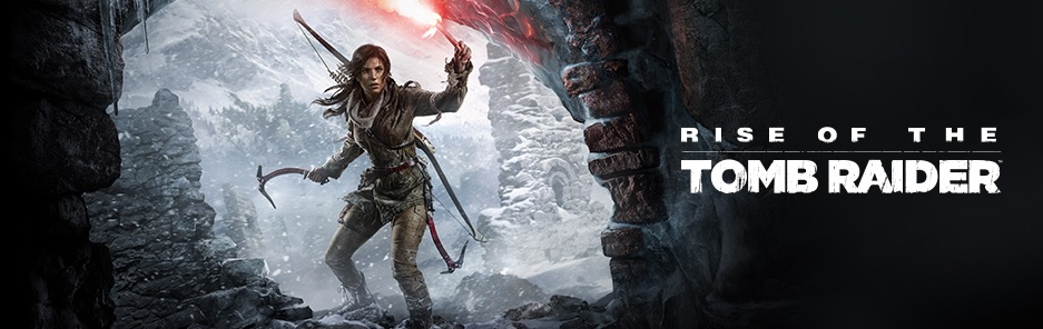 nvidia rise of tomb raider