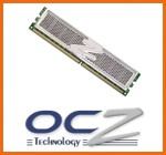 Review OCZ DDR2 PC2-8000 2x1Gb Platinum XTC