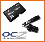 Review OCZ Mega-Kart & Roadster