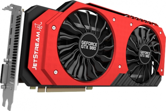 Palit GTX 980 Super JetStream 01