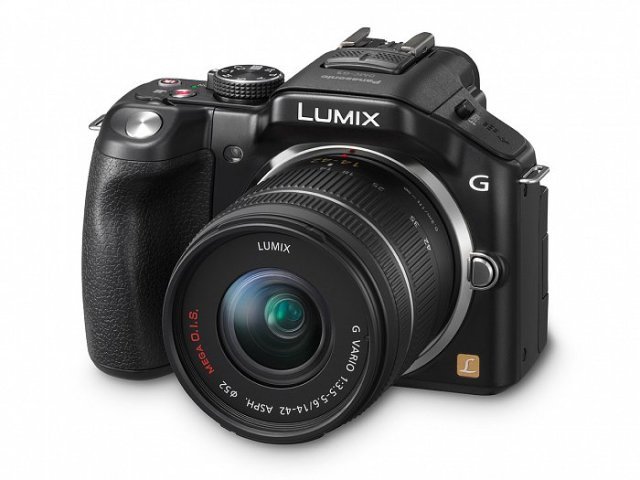 Panasonic LUMIX DMC-G5 01
