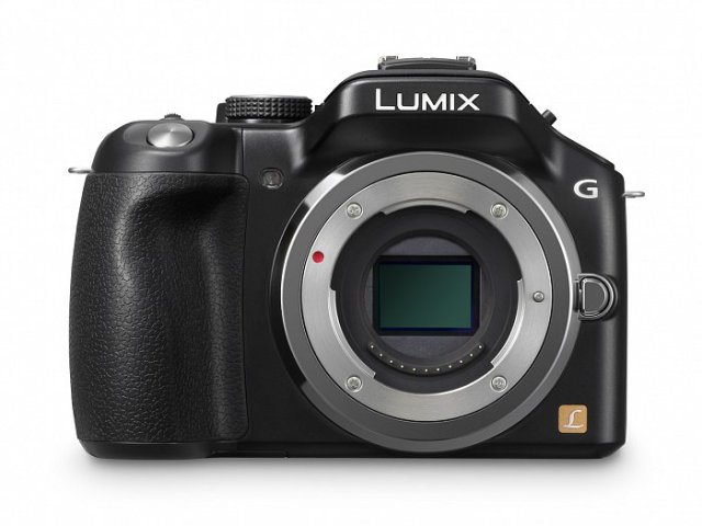 Panasonic LUMIX DMC-G5 02