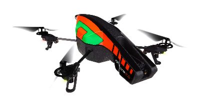 ARDrone2 outdoor