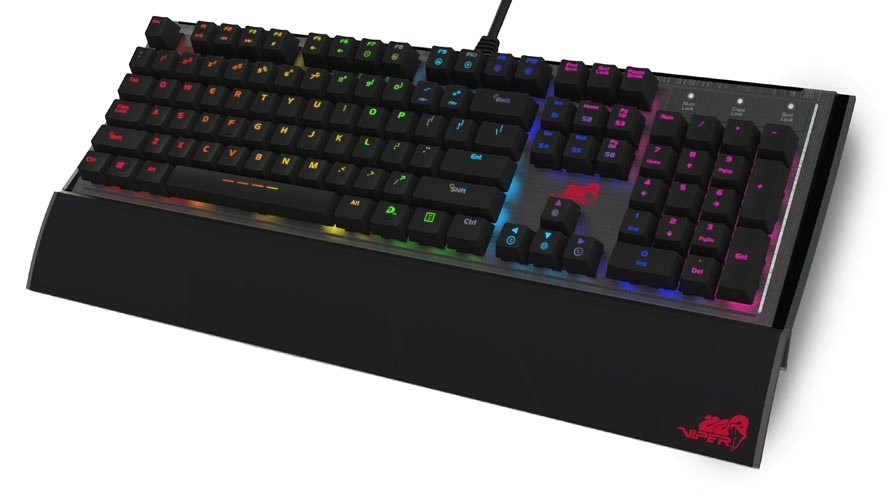 patriot gaming viper line-1