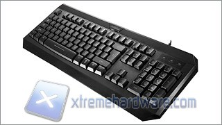 Perixx PX-1000, tastiera gaming low-cost