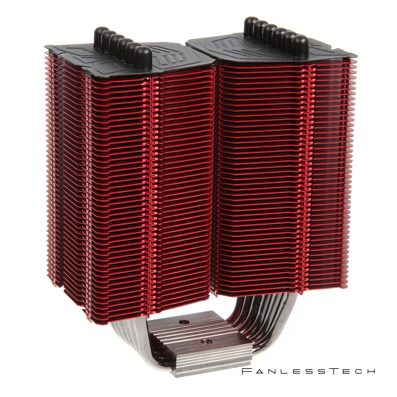 Prolimatech Megahalems Rev. B RED 01