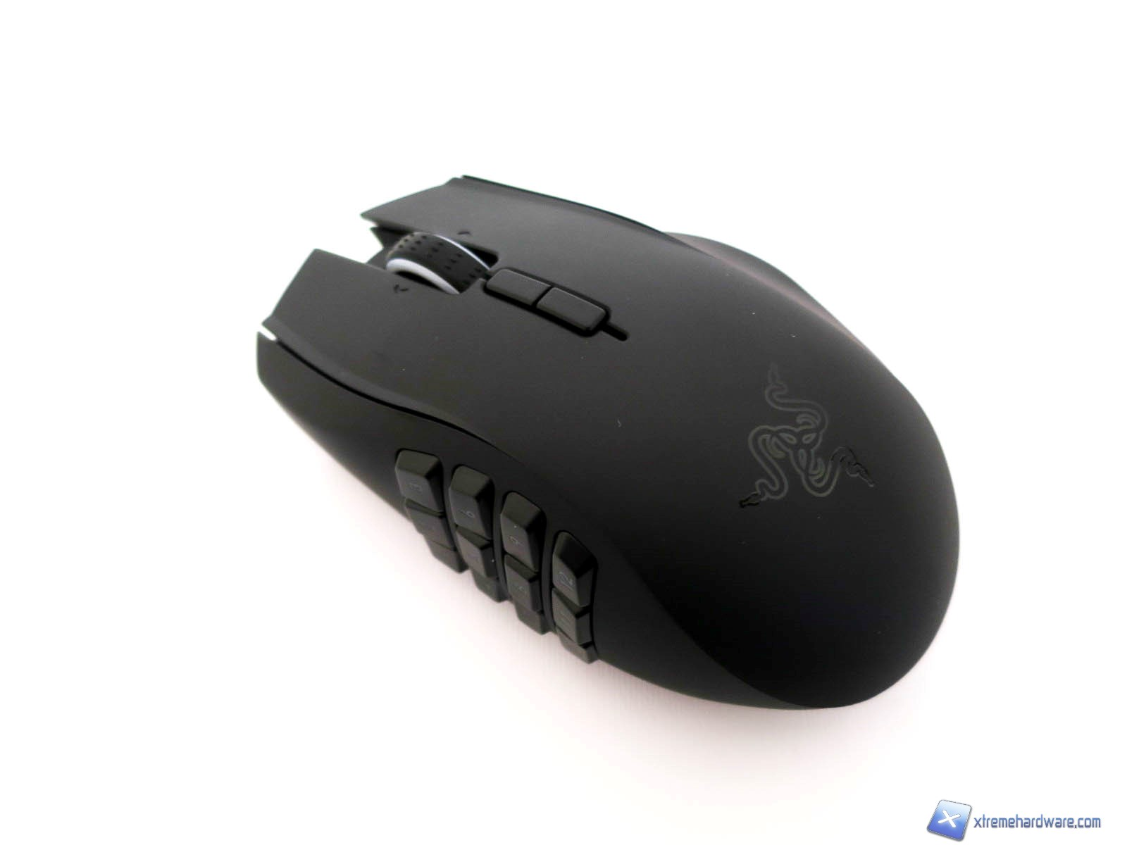 Razer Naga Epic Chroma: Get Imba Color