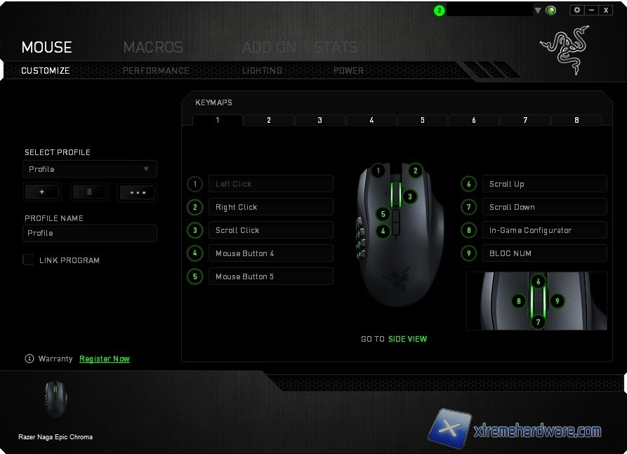 Razer Naga Epic Chroma: Get Imba Color - Page 2 - Results from #5
