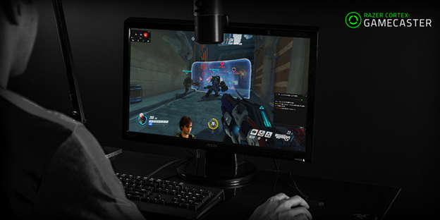 Razer lancia il software Live Streaming per Gamer