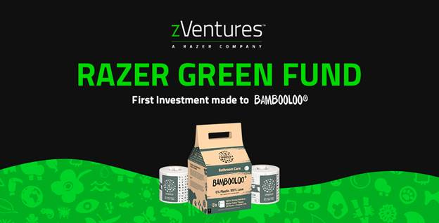 Razer Green Fund 28b54