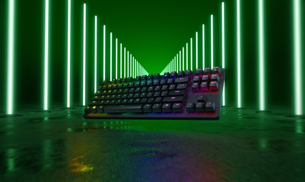 Razer annuncia la Razer Huntsman Tournament Edition