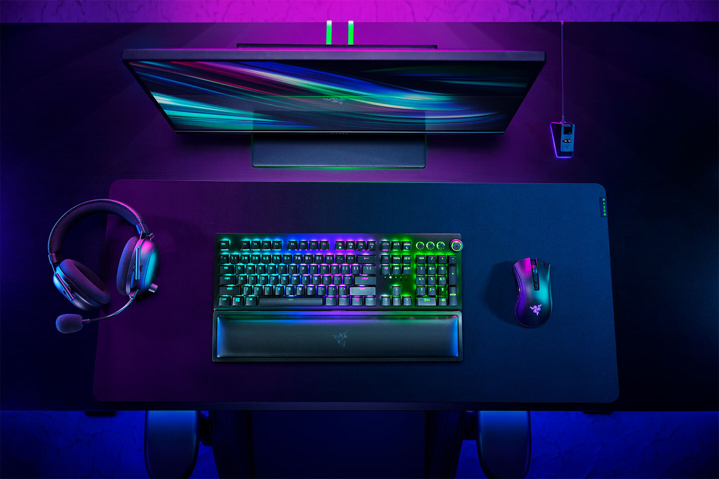 Razer Wireless Set 7bb2a