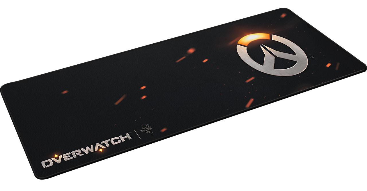 Razer Presenta La Nuova Linea Di Prodotti Overwatch