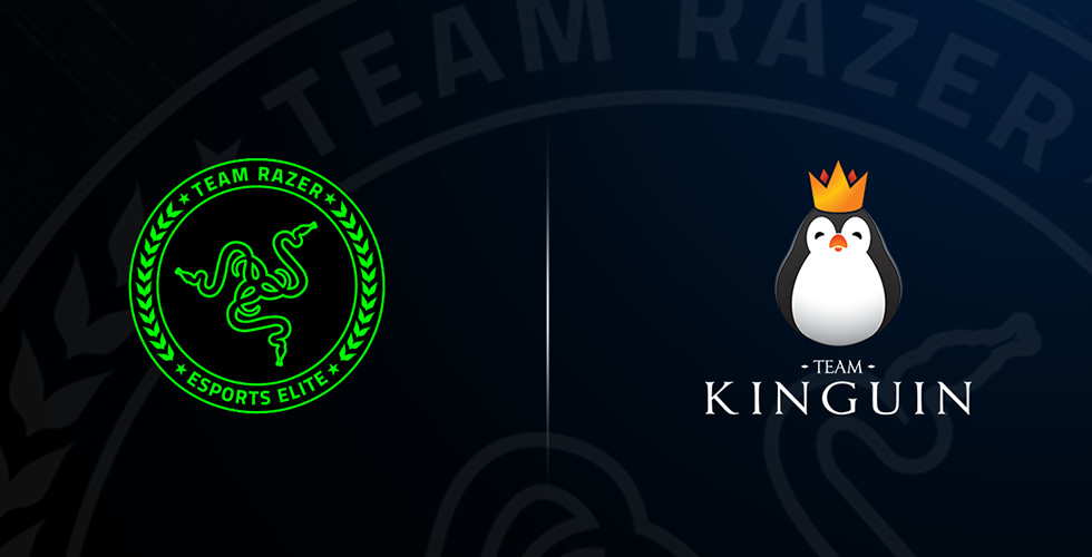 Team Kinguin Razer