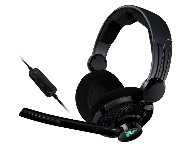 razer-carcharias-headset gaming