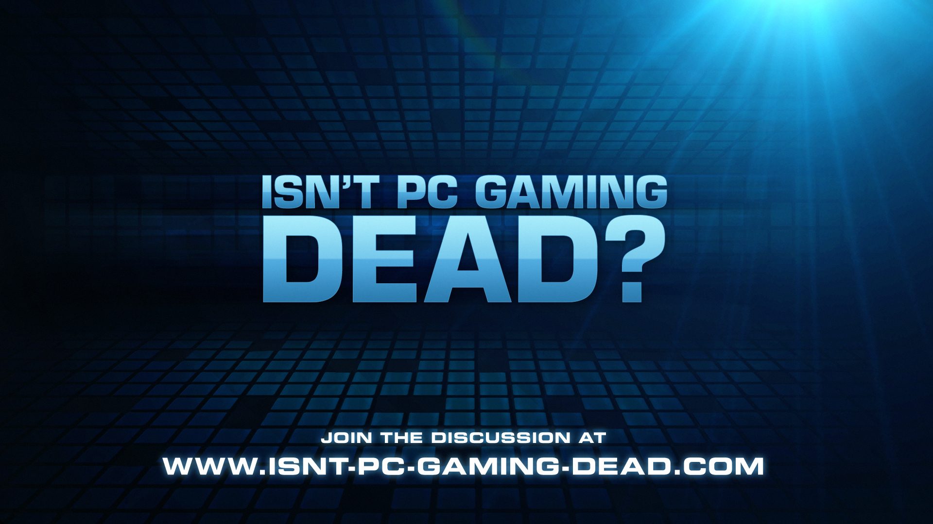 ROCCAT-Asks_ISNT-PC-GAMING-DEAD