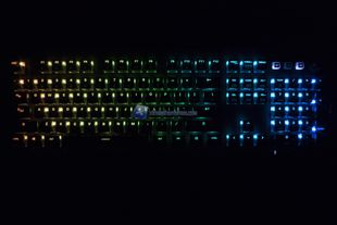 ROCCAT Vulcan 121 AIMO LED 1