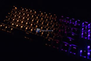 ROCCAT Vulcan 121 AIMO LED 7