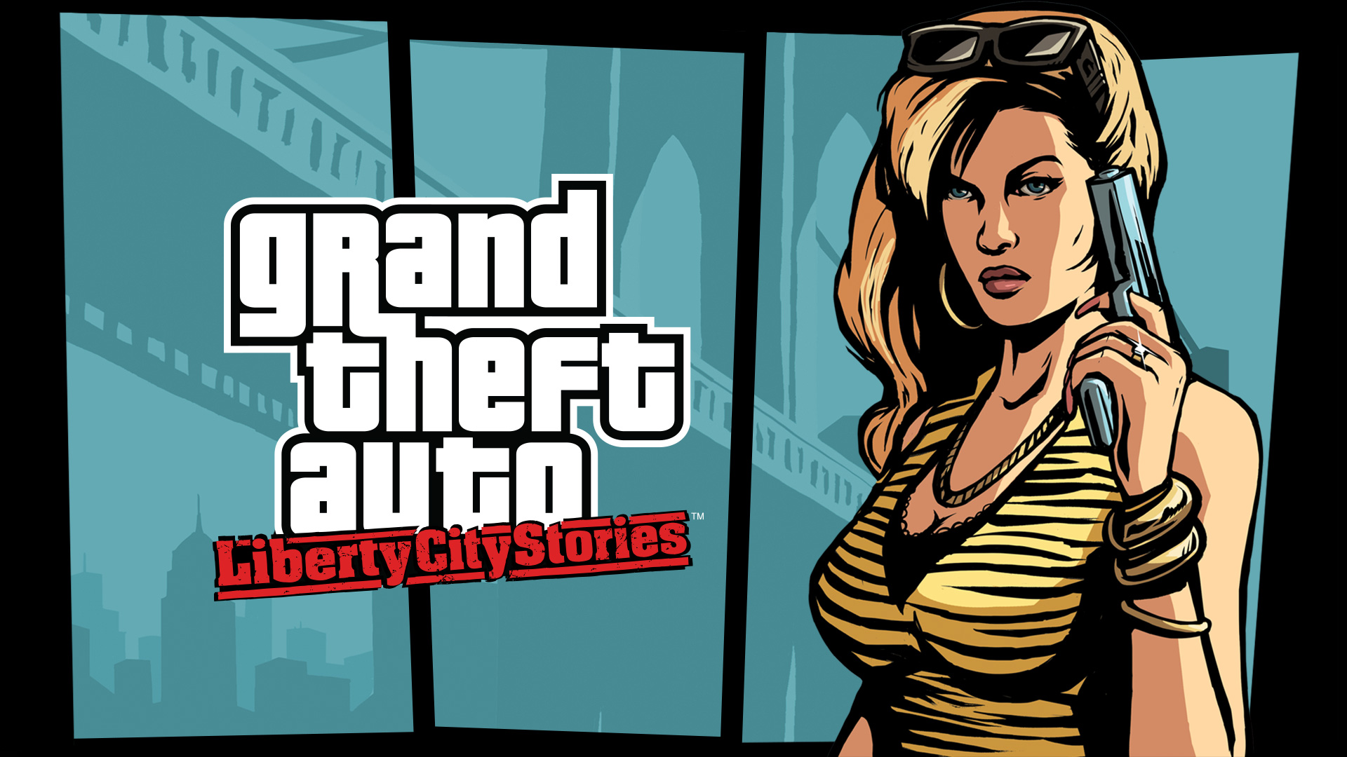 Grand Theft Auto: Liberty City Stories è ora disponibile per iOS, in arrivo a breve anche su dispositivi Android e Amazon