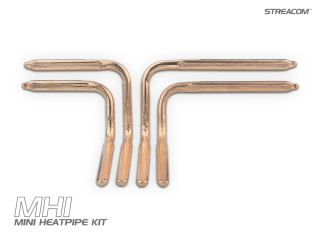 Streacom MH1 Mini Heatpipe Kit 01