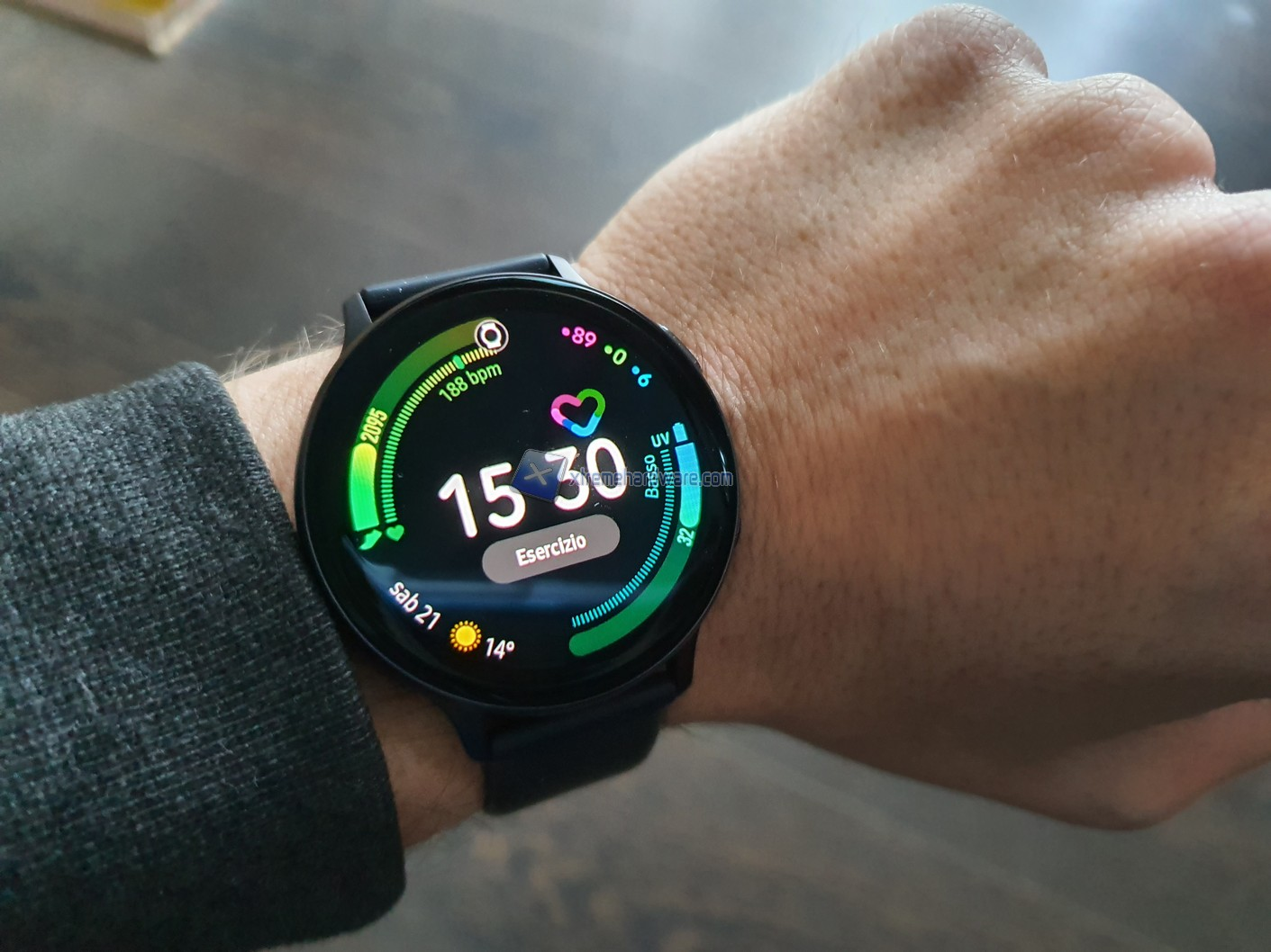 samsung galaxy watch active2 22