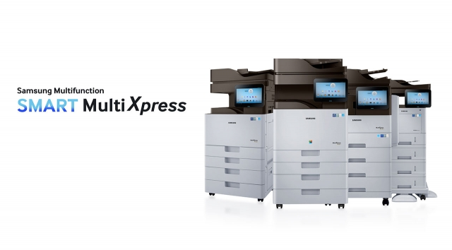 Samsung-Smart-MultiXpress-MFPs-Line-up