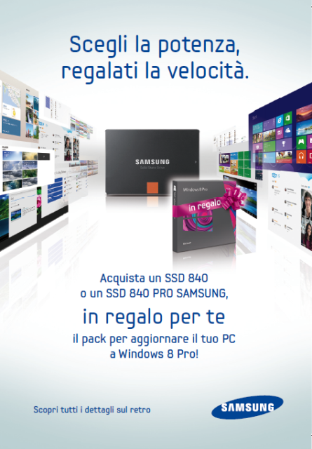 Samsung 840 pro windows 8