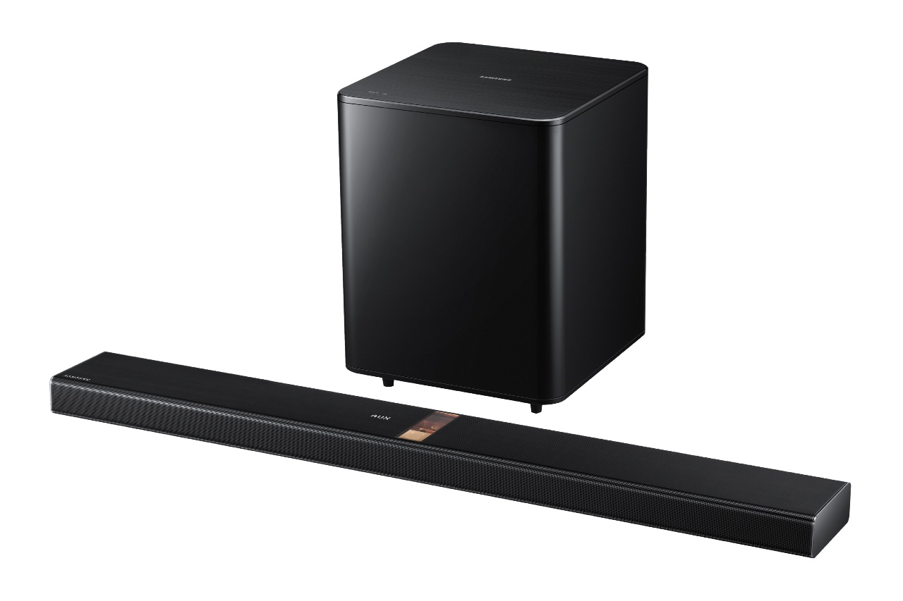 Samsung Sound Bar HW-H750