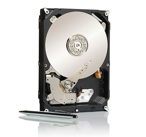 Seagate Barracuda 7200.15 4TB