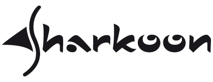 SHARKOON Logo s
