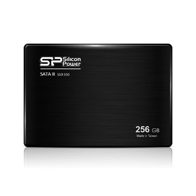Silicon Power SSD-S50 256GB 1
